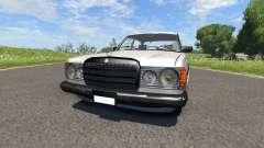 Mercedes-Benz 230 W123 für BeamNG Drive