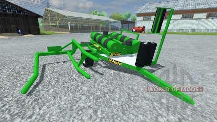 McHale 991 [Black] für Farming Simulator 2013