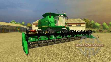 John Deere 9750 für Farming Simulator 2013
