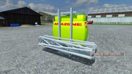 Amazone Streuer für Farming Simulator 2013