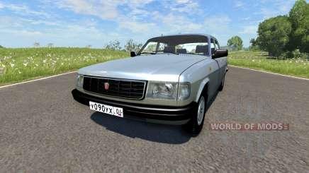 GAZ-Volga 31029 pour BeamNG Drive