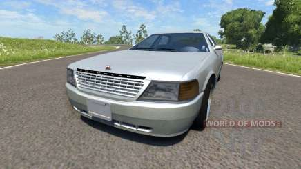 Dundreary Admiral für BeamNG Drive