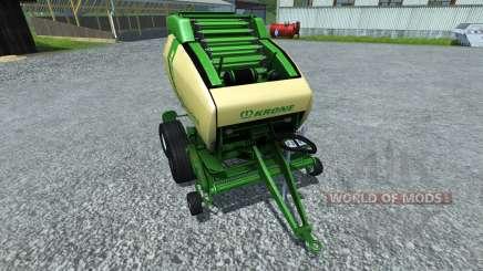 Krone Comprima V180 für Farming Simulator 2013