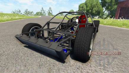 Prototype pour BeamNG Drive