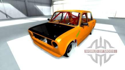 VAZ-2101SR pour BeamNG Drive