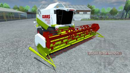 CLAAS Lexion 420 für Farming Simulator 2013