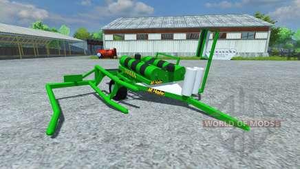 McHale 991 [White] für Farming Simulator 2013