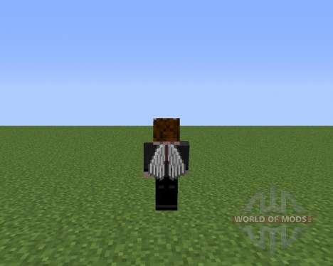 Survival Wings für Minecraft