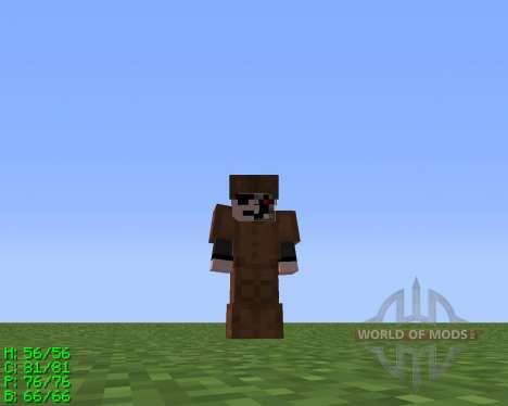 Show Durability 2 für Minecraft