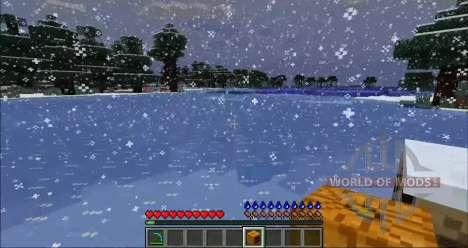 Durst für Minecraft