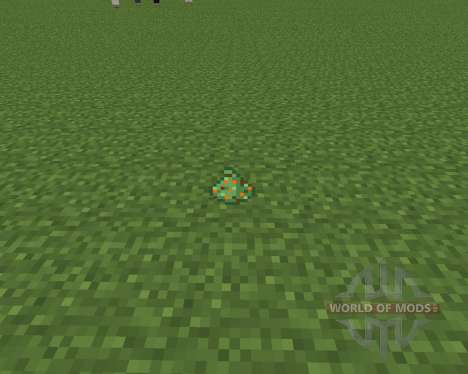 Redstone Paste pour Minecraft