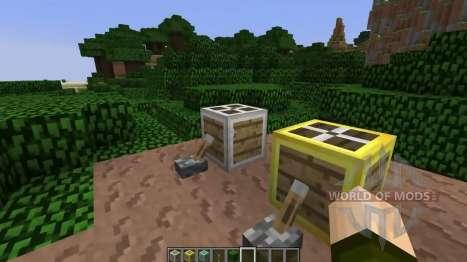 Fans pour Minecraft