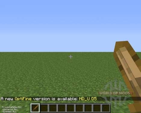 Vanilla 3D Items pour Minecraft