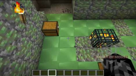 Sliznevo Treasury für Minecraft