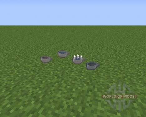 MedicCraft für Minecraft