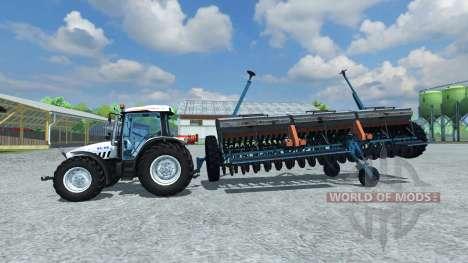 NWT-5.4 für Farming Simulator 2015