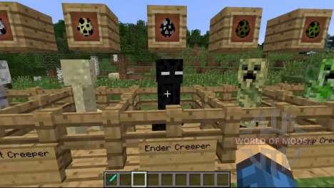 Nouveau grippery pour Minecraft
