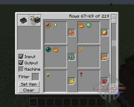 CraftGuide für Minecraft