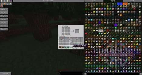 Neue Pflanzen und Tränke für Minecraft