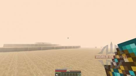 Pessar Welt für Minecraft