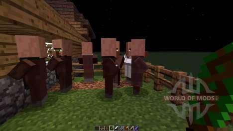 Neue Schwerter für Minecraft