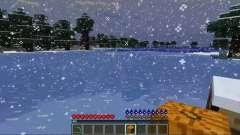 La soif pour Minecraft