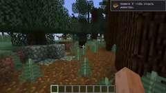 Neue Arten von generation für Minecraft