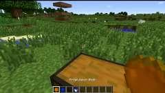 Gele für Minecraft