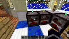 Un nouveau modèle de la cuisinière