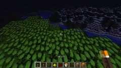 L'éclairage dynamique pour Minecraft