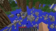 Tricher sur les blocs transparents