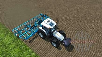 LEMKEN Smaragd 9-600 pour Farming Simulator 2013