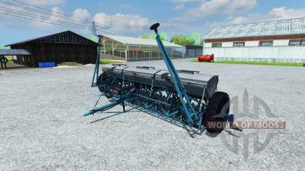 TNO-5.4 pour Farming Simulator 2015