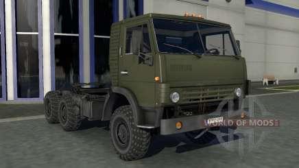 KamAZ 4410-6450 für Euro Truck Simulator 2