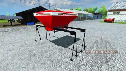Réservoir HORSCH pour Farming Simulator 2013