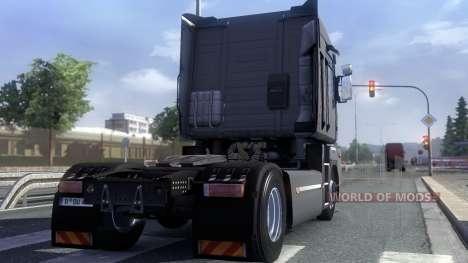 Renault Magnum für Euro Truck Simulator 2