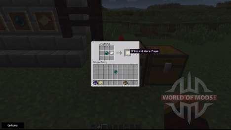 Portal buchen für Minecraft