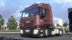 Iveco Stralis 500 pour Euro Truck Simulator 2