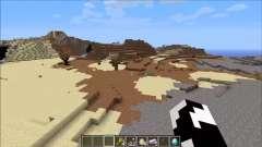 Disaster Craft für Minecraft