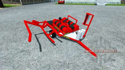 McHale 991 für Farming Simulator 2013