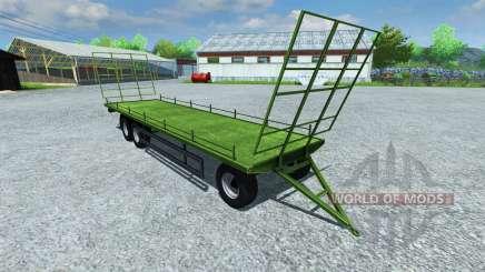 Tucows pour Farming Simulator 2013