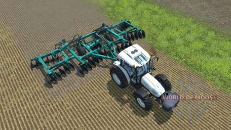 Le DIAMANT du PIB 6 v2.0 pour Farming Simulator 2015