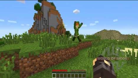 Niedlich mobs für Minecraft