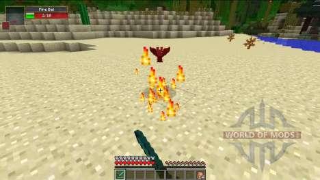 Les sorcières pour Minecraft
