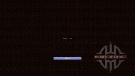 Scrollen Windows von Zeit, wenn Sie schlafen für Minecraft