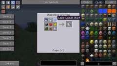 Couleur portails pour Minecraft