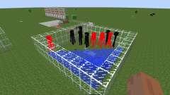 Technomage pour Minecraft