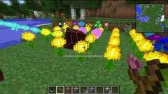 Botanik für Minecraft