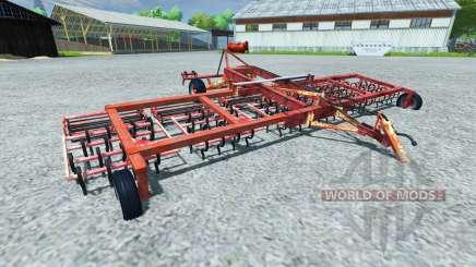 Rau Smoke Ripper v2.1 pour Farming Simulator 2013
