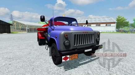 GAZ-52 für Farming Simulator 2013